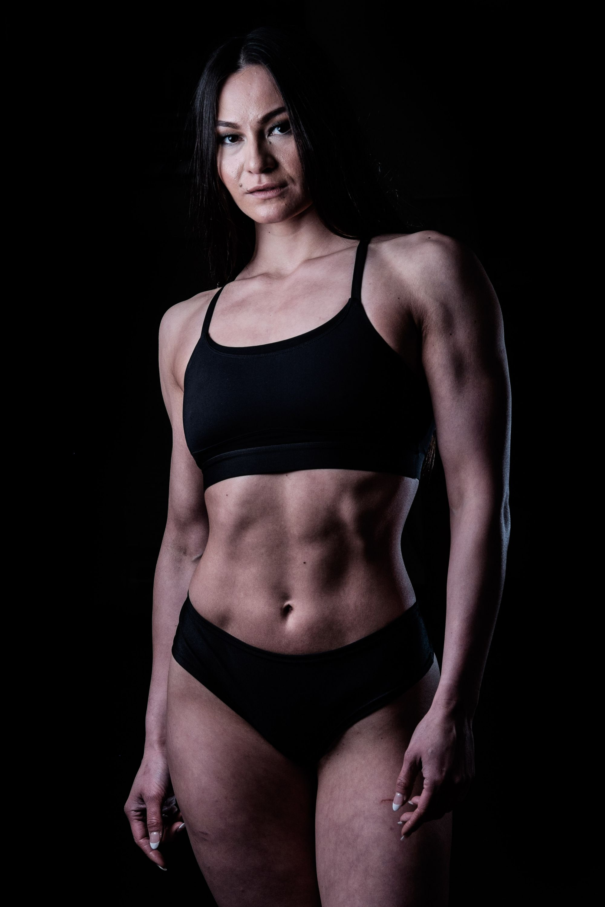 Image of Portrait, Commercial, Fitness Photography