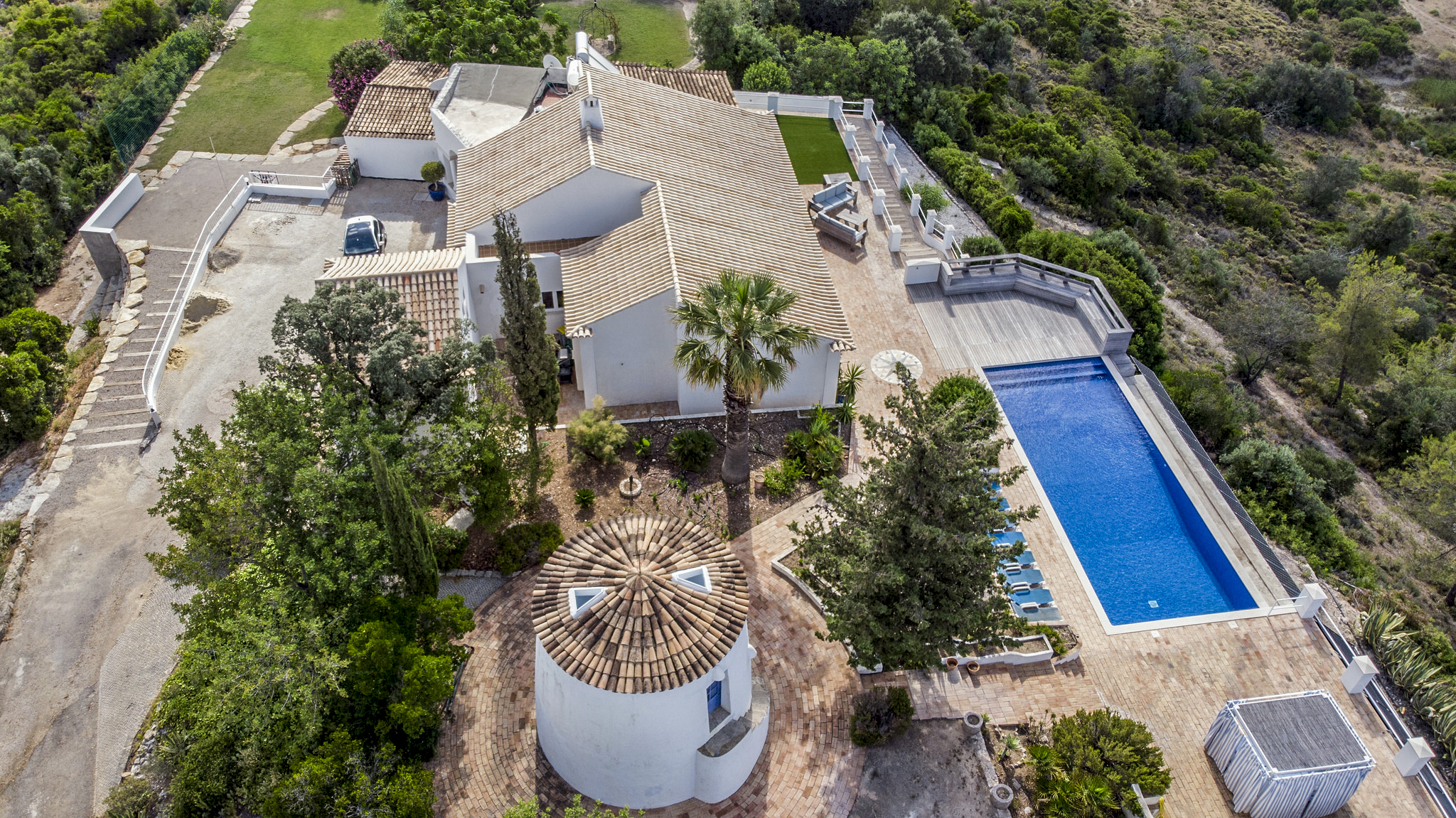 Image of Aerial, Architecture, Aerial, Drone, Property Photography